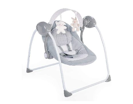 Altalena Chicco per neonati Polly Swing